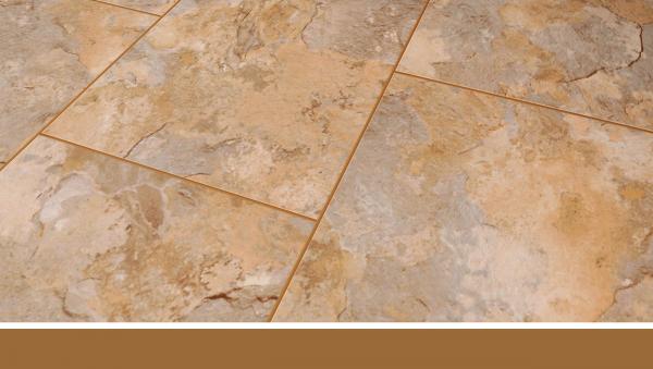 Project Floors Fugenprofil | kupfer