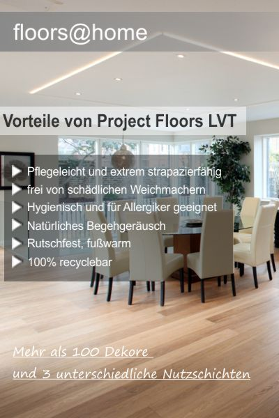 Project Floors floors@home