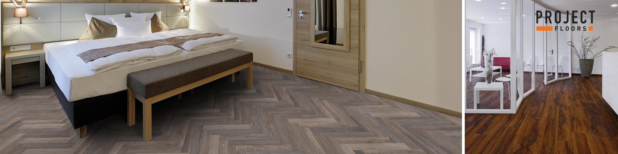 Project Floors Designboden