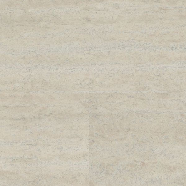 Wineo 600 stone | Zum Kleben |  Polar Travertine