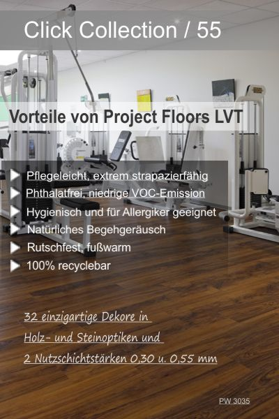 Project Floors Click Collection-/55