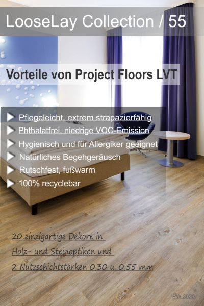 Project Floors LooseLay L5