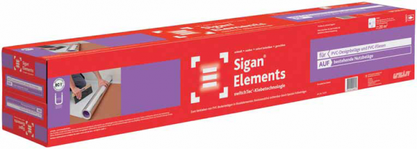 Sigan Elements Trockenkleber - 20 m²